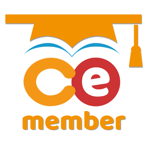 Character English member badge